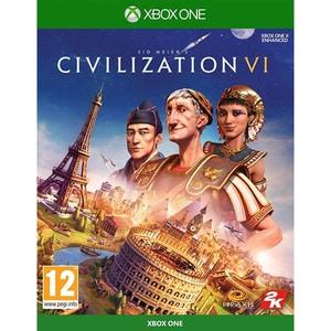 Sid Meier's Civilization VI Xbox One JOCXONECIV6