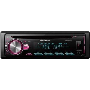 CD player auto PIONEER DEH-S2000UI, 4x50W, USB, Display multicolor CDADEHS2000UI