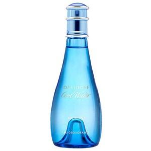 Deodorant natural spray DAVIDOFF Cool Water, 100ml DEO1176083