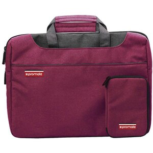 "Geanta laptop PROMATE Desire-S, 11.6"", rosu GNTDESIRESRD"