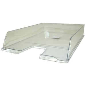 Tavita documente DONAU Basic, plastic, crem PBODN101341