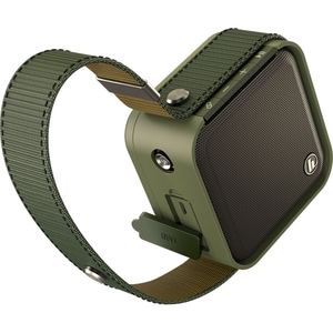 Boxa portabila HAMA Soldier S 173187, Bluetooth, Waterproof, verde DOC173187