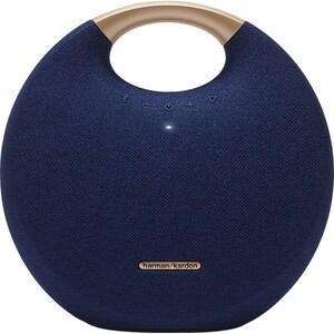 Boxa portabila HARMAN KARDON Onyx Studio 5, Bluetooth, 50W, albastru DOCHKOS5BLUEU