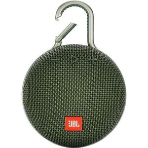 Boxa portabila JBL Clip 3, Bluetooth, Waterproof, verde DOCJBLCLIP3DGR