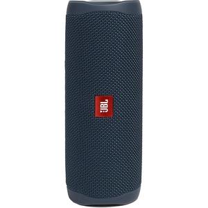 Boxa portabila JBL Flip 5, Bluetooth, PartyBoost, Waterproof, albastru DOCJBLFLIP5BLU