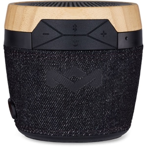 Boxa portabila MARLEY Chant Mini, EM-JA007-SB, Bluetooth, negru DOCMLJ0066