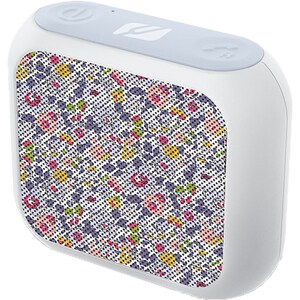 Boxa portabila MUSE M-312 BT, Bluetooth, Liberty White DOCMSE00021