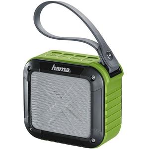 Boxa portabila HAMA Rockman-S R9173109, Bluetooth, Waterproof, verde DOCR9173109