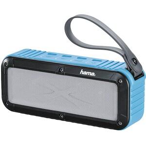 Boxa portabila HAMA Rockman-L R9173112, Bluetooth, Waterproof, albastru DOCR9173112
