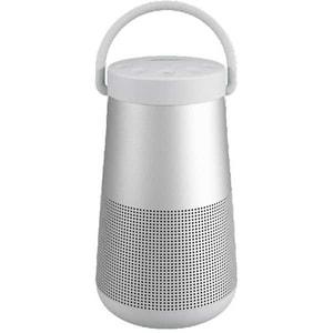 Boxa portabila BOSE Soundlink Revolve Plus, Bluetooth, Waterproof, Sunet 360, argintiu DOCREVOLVEPLUSV