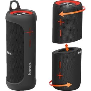Boxa portabila HAMA Soundcup D 173186, Bluetooth, negru DOCSOUNDCUPD