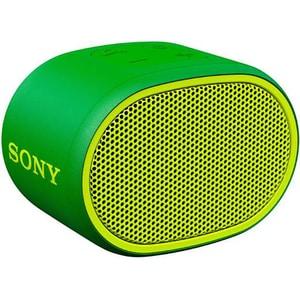 Boxa portabila SONY SRS-XB01G, Bluetooth, EXTRA BASS, Rezistenta la stropire, verde DOCSRSXB01G
