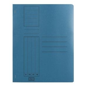 Dosar RTC Super, A4, carton, 10 bucati, albastru PBODS203S