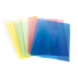 Coperta caiet NOKI, A5, 10 bucati, diverse culori PBSDY100000