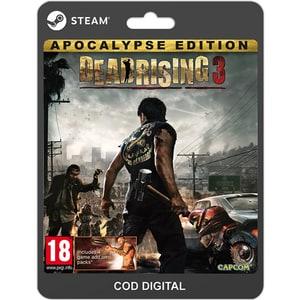 Dead Rising 3: Apocalypse Edition PC (licenta electronica Steam) SRVCDM1010065
