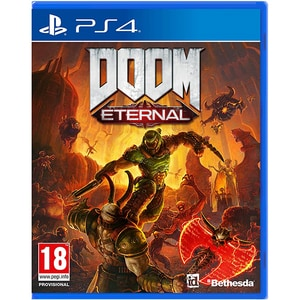 Doom Eternal PS4 JOCPS4DOOMET