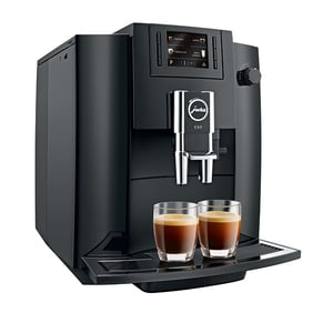Espressor automat JURA 15082, 1.9 l, 1450 W, negru EXSE60