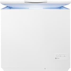 Lada frigorifica ELECTROLUX EC2800AOW2, 260 l, 86.8 cm, A+, alb LZFEC2800AOW2