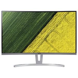 "Monitor curbat LED VA ACER ED273Awidpx, 27"", Full HD, 144Hz, FreeSync, argintiu - alb MONUMHE3EEA01"