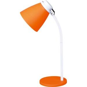Lampa de birou LED ERSTE LICHT EL0040359, 3W, portocaliu CIBEL0040359