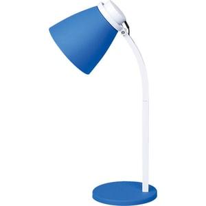 Lampa de birou LED ERSTE LICHT EL0040361, 3W, albastru CIBEL0040361