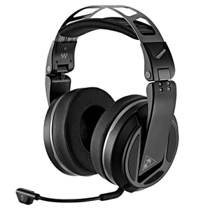 Casti Gaming wireless TURTLE BEACH Elite Atlas Aero, surround, USB, negru CAS191531