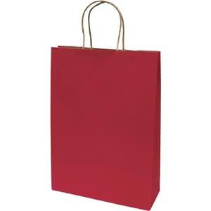 Punga cadou EUROCOM, 42 x 31 x 11 cm, carton, rosuinchis PBHEM071634