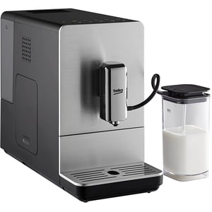 Espressor automat BEKO CEG5331X, 1.5l, 1350W, 19 bar, argintiu-negru EXSCEG5331X
