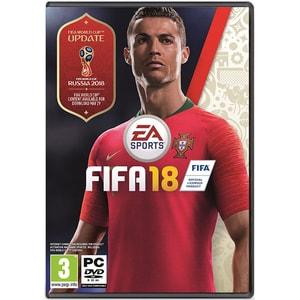 FIFA 18 PC JOCPCFIFA18