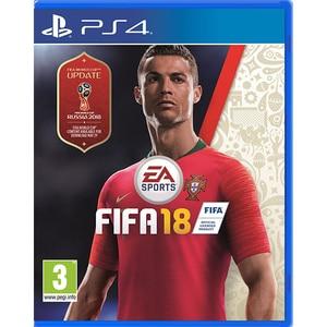 FIFA 18 PS4 JOCPS4FIFA18