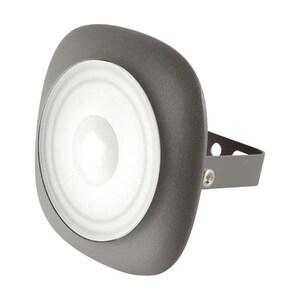 Proiector LED HOME FLR 30 LED, 30W, 2000 lumeni, gri inchis CIEFLR30LED