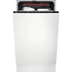 Imagine 2999.9 lei - Masina De Spalat Vase Incorporabila Aeg 10 Seturi 7 Programe