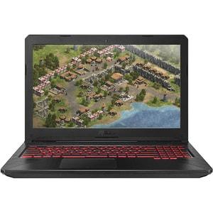 "Laptop Gaming ASUS FX504GM-EN364, Intel Core i5-8300H pana la 4.0GHz, 15.6"" Full HD, 8GB, SSD 256GB, NVIDIA GeForce GTX 1060 6GB, Free Dos, Metal Gun LAPFX504GMEN364"