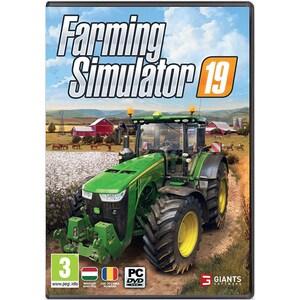 Farming Simulator 19 PC JOCPCFARSIM19