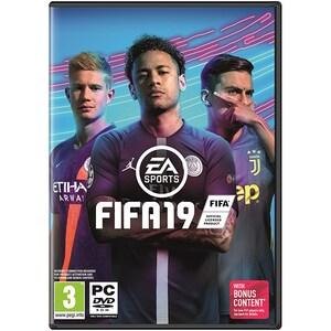 FIFA 19 PC JOCPCFIFA19