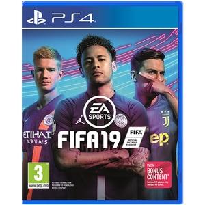 FIFA 19 PS4 JOCPS4FIFA19