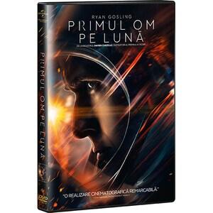 First Man DVD DV-PRIMULOMPELU