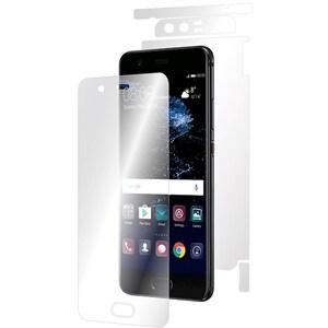 Folie protectie pentru Huawei P10, SMART PROTECTION, fullbody, polimer, transparent AFS31949