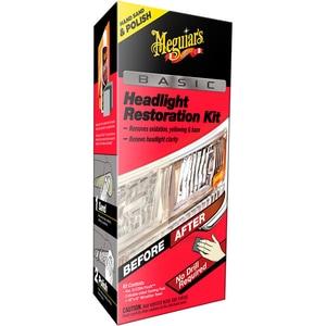 Kit polish auto MEGUIARS G2960MG AUTG2960MG
