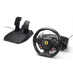 Volan gaming THRUSTMASTER FERRARI 458 Italia (PC/Xbox 360) GAMXBOFER458I