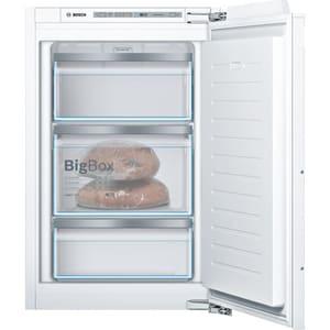 Imagine 2399.9 lei - Congelator Incorporabil Bosch 97 L H 87.4 Cm Clasa A Alb