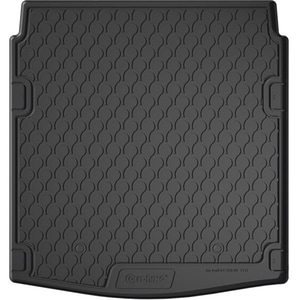 Protectie portbagaj MTR GL1111, Audi A4, 2008 - 2015 AUTGL1111