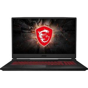 "Laptop Gaming MSI GL75 9SE-211XRO, Intel Core i7-9750H pana la 4.5GHz, 17.3"" Full HD, 16GB, SSD 512GB, NVIDIAGeForce RTX 2060 6GB, Free Dos, Negru LAPGL759SE"