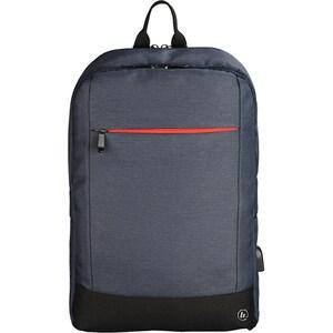 "Rucsac laptop HAMA 101826, 15.6"", albastru GNT101826"