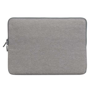 "Husa laptop RIVACASE Suzuka 7703, 13.3"", gri GNT7703GREY"