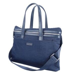 "Geanta dama laptop PROMATE Roxy-LD, 15.6"", albastru GNTROXYLD"