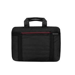 """Geanta laptop PROMATE Solo-MB, 15.6"""", negru GNTSOLOMBBK"""