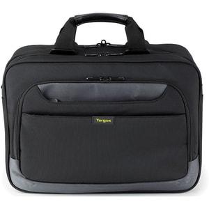 """Geanta laptop TARGUS CityGear Topload, 15.6"""", negru GNTTCG500EU"""