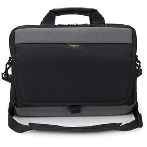 """Geanta laptop TARGUS CityGear Slim Topload, 11.6"""", negru GNTTSS865EU"""