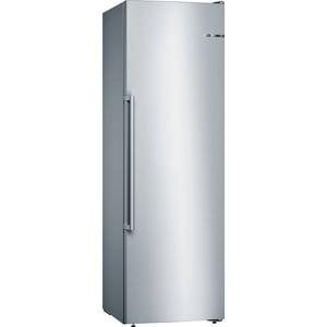Congelator BOSCH GSN36AI3P, No Frost, 242 l, H 186 cm, Clasa A++, inox CGLGSN36AI3P